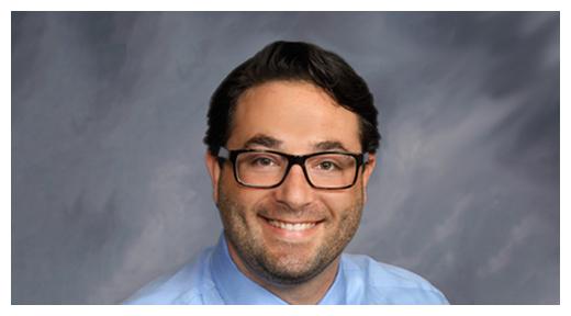 Chiropractor Chesterfield MO Aaron Wahl