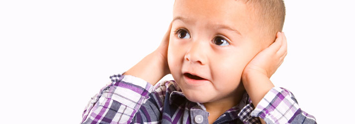 Chiropractic Chesterfield MO Ear Infection
