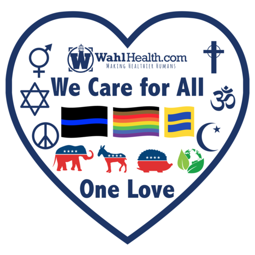 Chiropractic Chesterfield MO Wahl Family Chiropractic We Care For All